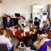 ゆるカフェ朝会#21 歓談メモ(2014/5/4)