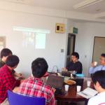 ゆるカフェ朝会#20 歓談メモ(2014/4/26)