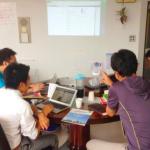 ゆるカフェ朝会#28 歓談メモ(2014/7/19)