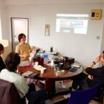 ゆるカフェ朝会#25 歓談メモ(2014/6/7)