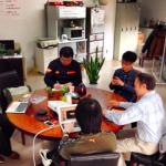 ゆるカフェ朝会#56 歓談メモ(2015/3/21)