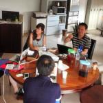 ゆるカフェ朝会#32 歓談メモ(2014/8/23)