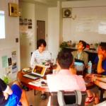 ゆるカフェ朝会#31 歓談メモ(2014/8/16)