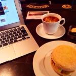 ゆるカフェ朝会#10 歓談メモ(2014/2/1)