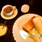ゆるカフェ朝会#2 歓談メモ(2013/11/16)