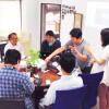 ゆるカフェ朝会#61 歓談メモ(2015/5/16)