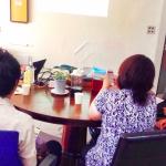 ゆるカフェ朝会#67 歓談メモ(2015/8/22)