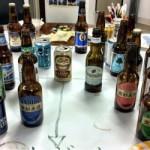 「ビールで旅気分!?差を識るこすぎ夜学」開催レポ(2015/08/01)