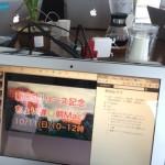 Macトーク朝会(朝Mac #3)歓談メモ(2015/10/11)