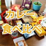 【開催レポ】カレー食べ比べで差を識るこすぎ昼学ランチ会(2015/10/17)