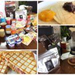持ち寄りDIY朝食会 開催レポ(2016/09/24)