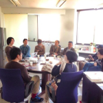 ゆるカフェ朝会#19 歓談メモ(2014/4/12)