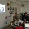 ゆるカフェ朝会#42 歓談メモ(2014/11/8)