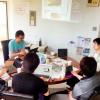 ゆるカフェ朝会#27 歓談メモ(2014/7/12)
