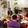 ゆるカフェ朝会#36 歓談メモ(2014/9/20)