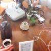 ゆるカフェ朝会#46 歓談メモ(2014/12/13)