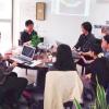 ゆるカフェ朝会#60 歓談メモ(2015/4/25)