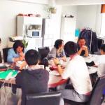 偏愛マップ&アンゲーム体験交流パーティ開催レポート(2015/4/4)