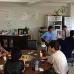 カタン体験モーニング 開催レポ(2015/6/7)